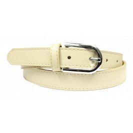 Dámský pásek Cintura Beige Secondo Velikost pásku: 90 cm