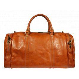 Pánská cestovní taška Saba Camel