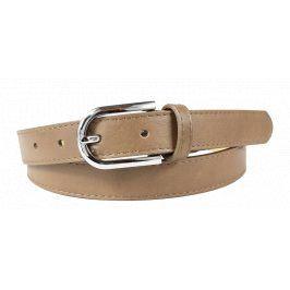 Cintura Taupe Secondo Velikost pásku: 90 cm