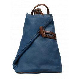 Nilde Blu Marrone