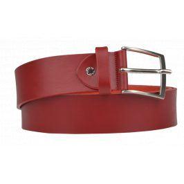 Cintura Nuovo Rosso Scuro Secondo
