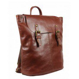 Kožený batůžek Liana Marrone