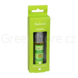 BIO roll-on Vitalita 9ml Saloos