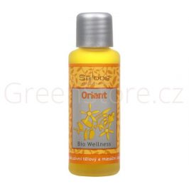 BIO wellness olej Orient 250ml Saloos