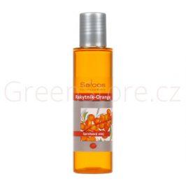 Sprchový olej Rakytník - Orange 200ml Saloos