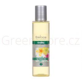 Sprchový olej Erotika 200ml Saloos - DOPRODEJ