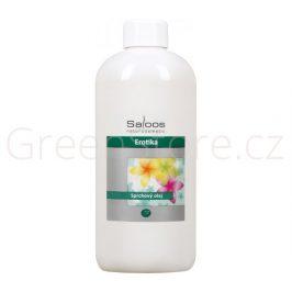 Sprchový olej Erotika 500ml Saloos