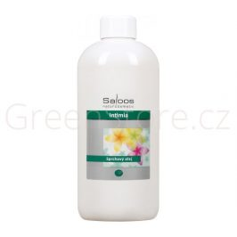 Sprchový olej Intimia 500ml Saloos