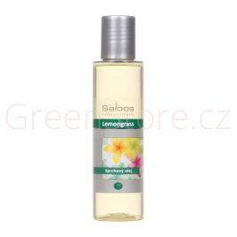 Sprchový olej Lemongrass 200ml Saloos