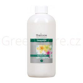 Sprchový olej Levandule 500ml Saloos