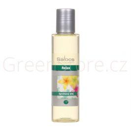 Sprchový olej Relax 200ml Saloos