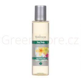 Sprchový olej Tea Tree 200ml Saloos