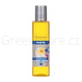 Koupelový olej Meduňka 250ml Saloos