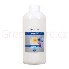 Koupelový olej Meduňka 500ml Saloos