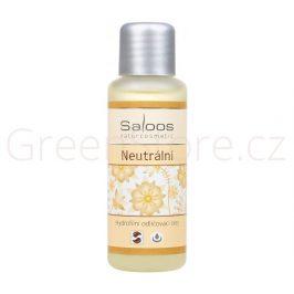 Hydrofilní odličovací olej Neutrální 250ml Saloos
