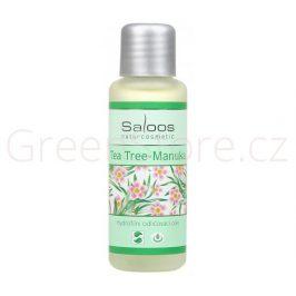 Hydrofilní odličovací olej Tea Tree - Manuka 250ml Saloos