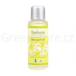 Hydrofilní odličovací olej Bergamot 250ml Saloos