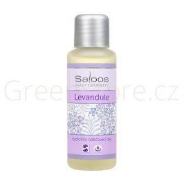 Hydrofilní odličovací olej Levandule 250ml Saloos