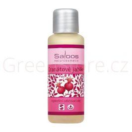 Hydrofilní odličovací olej Granátové jablko 250ml Saloos