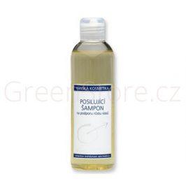 Posilující šampon pro muže 500ml Nobilis Tilia