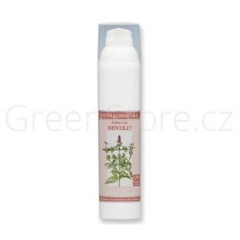 Zubní gel dentilit 100ml Nobilis Tilia