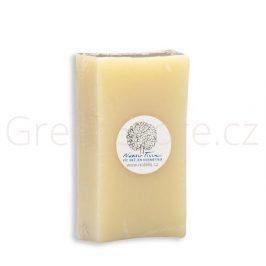 Přírodní olivové mýdlo s kozím mlékem 80g Nobilis Tilia
