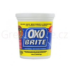 Odstraňovač skvrn a bělidlo Oxobrite 907g