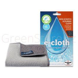 Hadřík na zaschlé nečistoty a na zeleninu E-cloth