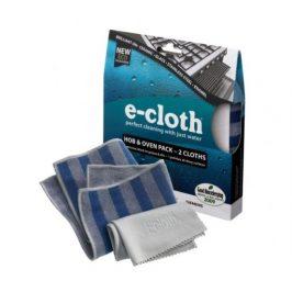 Sada hadříků na sporáky a trouby - 2ks E-cloth