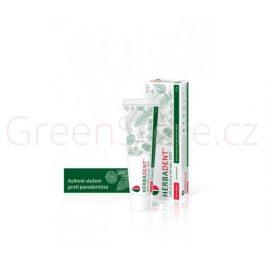 Herbadent Parodontol bylinný gel na dásně 35g