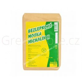 Mouka bezlepková 1kg MICHALÍK II