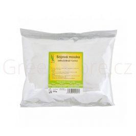 Mouka sójová odtučněná bezlepková 250g  EKOPRODUKT