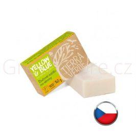 Žlučové mýdlo 140g Yellow & Blue