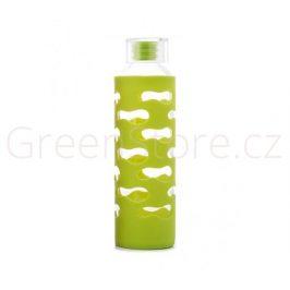 Skleněná lahev 600ml - limetková U Konserve