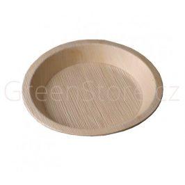 Palmový talíř kruhový 20x2,5cm Areca (10ks)