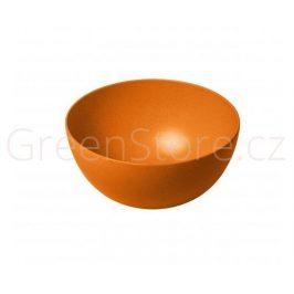 Mísa střední oranžová Living Eco Dining - 1000ml