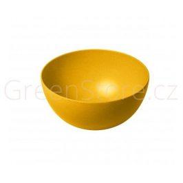Mísa střední žlutá Living Eco Dining - 1000ml
