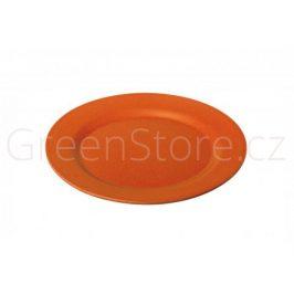 Talíř oranžový 20cm Living Eco Dining