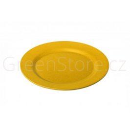 Talíř žlutý 20cm Living Eco Dining