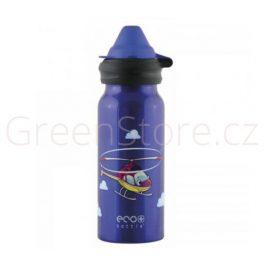 Lahev Eco Bottle Airplanes 400ml