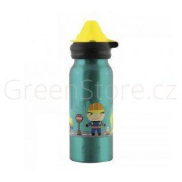 Lahev Eco Bottle Bulldozer 400ml