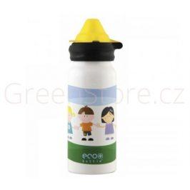Lahev Eco Bottle Kids World 400ml