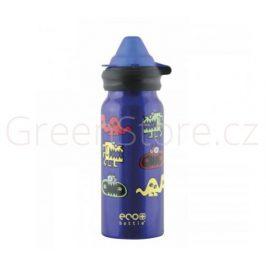Lahev Eco Bottle Monsters 400ml