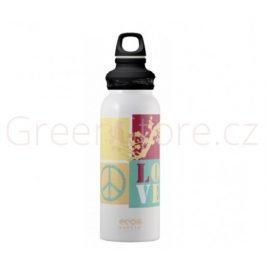 Lahev Eco Bottle Peace 650ml