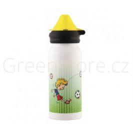Lahev Eco Bottle Soccer 400ml