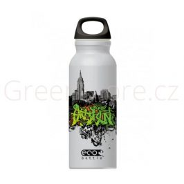 Lahev Eco Bottle Street Art 650ml