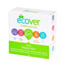 Ecover Tablety do myčky 500g (25ks)