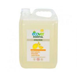 Ecover Gel na nádobí s citronem 5l