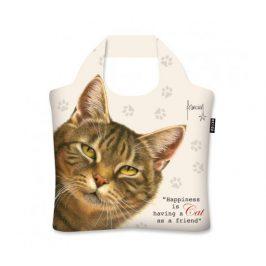 Ecozz Ekologická nákupní taška Cat