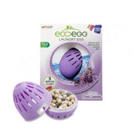 EcoEgg Vajíčko na praní Levandule - 720 praní